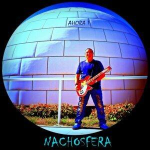 El Nacho 歌手頭像