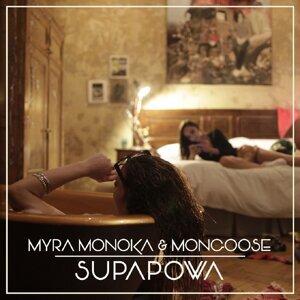 Myra Monoka, Mongoose 歌手頭像