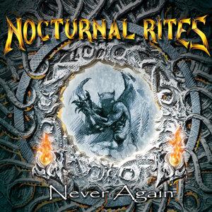 Nocturnal Rites 歌手頭像