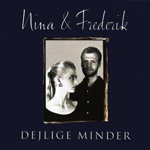 Nina/Frederik 歌手頭像