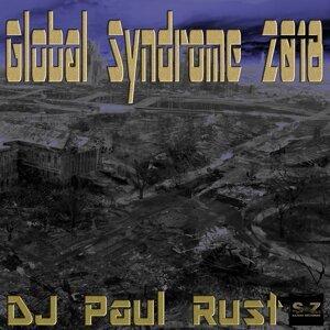 DJ Paul Rust 歌手頭像