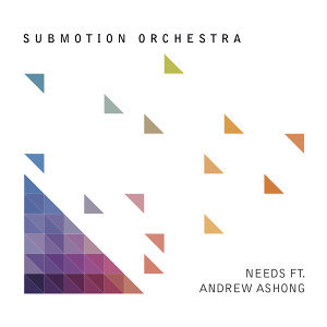 Submotion Orchestra Featuring Andrew Ashong 歌手頭像