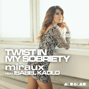 Miraux featuring Isabel Kadlo 歌手頭像