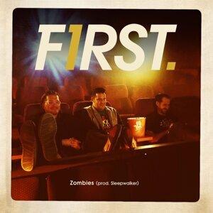 F.I.R.S.T. 歌手頭像