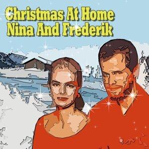 Nina & Frederik 歌手頭像