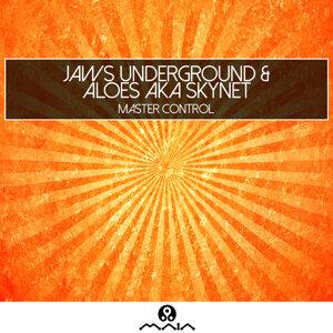 Jaws Underground, Aloes, Jaws Underground, Aloes 歌手頭像