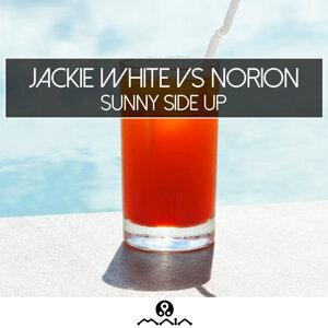 Jackie White, Norion, Jackie White, Norion 歌手頭像