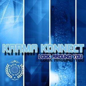 Karma Konnect 歌手頭像