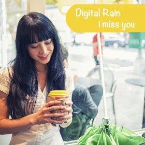 Digital Rain 歌手頭像