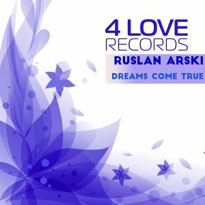 Ruslan Arski 歌手頭像