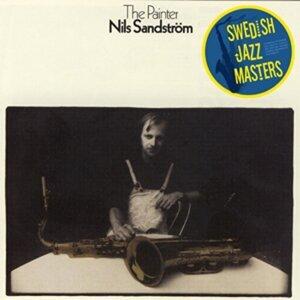 Nils Sandström
