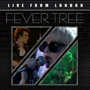 The Fever Tree 歌手頭像