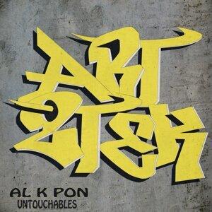 Al K Pon 歌手頭像
