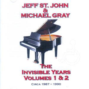 Jeff St. John & Michael Gray, Jeff St. John, Michael Gray 歌手頭像