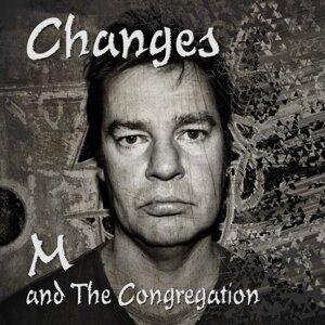 M & The Congregation 歌手頭像