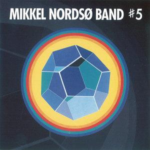 Mikkel Nordsø Band 歌手頭像
