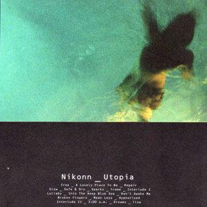Nikonn 歌手頭像