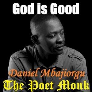 Daniel Mbajiorgu (The Poet Monk) 歌手頭像