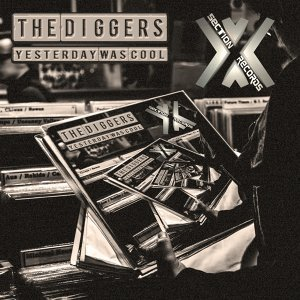 The Diggers 歌手頭像