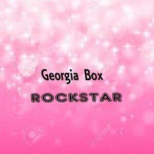 Georgia Box Artist photo