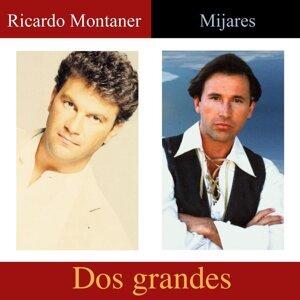 Mijares y Ricardo Montaner 歌手頭像