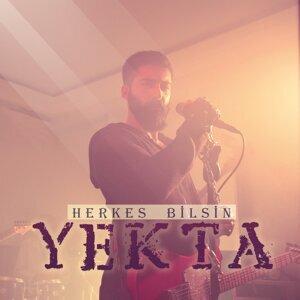 Yekta 歌手頭像
