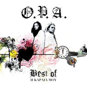 O.P.A. 歌手頭像
