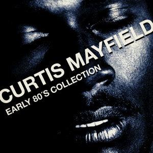 Curtis Mayfield (寇帝梅菲) 歌手頭像