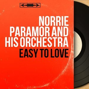 Norrie Paramor And His Orchestra 歌手頭像