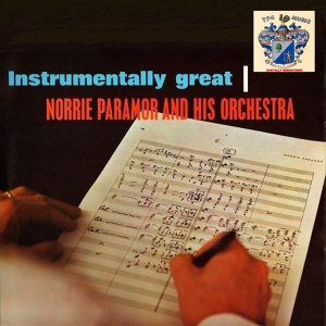 Norrie Paramor And His Orchestra
