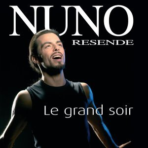 Nuno Resende 歌手頭像