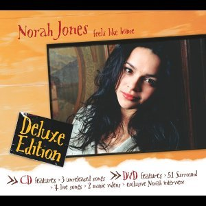 Norah Jones & The Handsome Band 歌手頭像