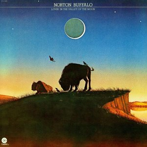 Norton Buffalo 歌手頭像