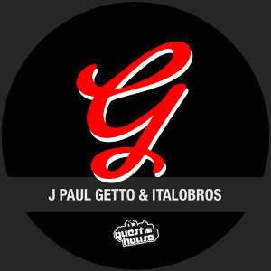 J Paul Getto, ItaloBros, J Paul Getto, ItaloBros 歌手頭像