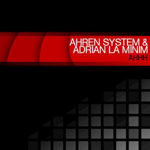 Ahren System, Adrian La Minim, Ahren System, Adrian La Minim 歌手頭像