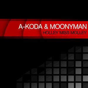 A-Koda, MoonyMan, MoonyMan, A-Koda 歌手頭像