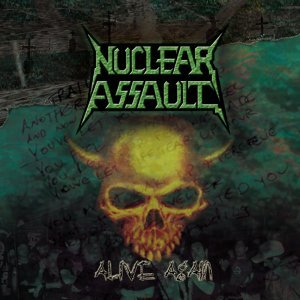 Nuclear Assault 歌手頭像