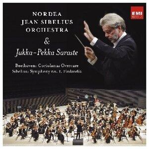 Nordea Jean Sibelius Orchestra/Jukka-Pekka Saraste 歌手頭像