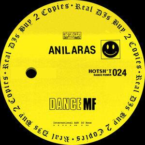 Anil Aras 歌手頭像