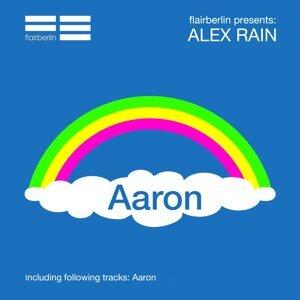 Alex Rain 歌手頭像