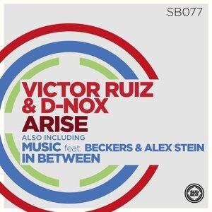 Victor Ruiz, D-Nox, Victor Ruiz, D-Nox 歌手頭像
