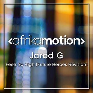Jared G 歌手頭像