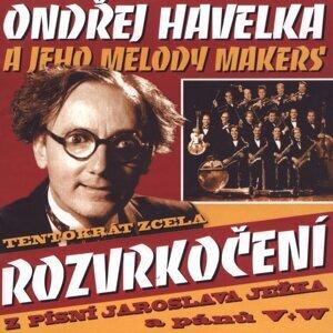 Ondrej Havelka a jeho Melody Makers 歌手頭像