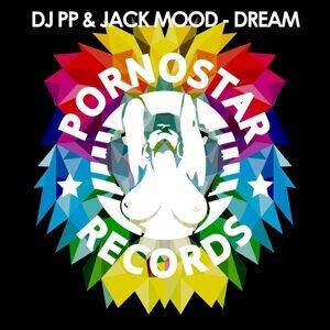 DJ PP, Jack Mood, DJ PP, Jack Mood 歌手頭像