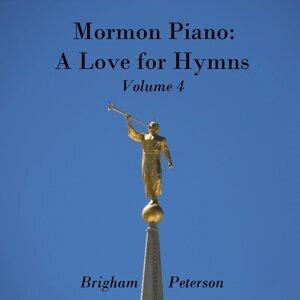 Brigham Peterson 歌手頭像