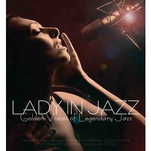 Lady In Jazz (爵色名伶) 歌手頭像