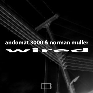 Andomat 3000 & Norman Muller 歌手頭像