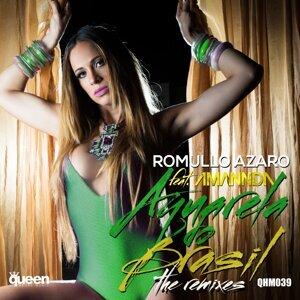 Romullo Azaro featuring Amannda 歌手頭像