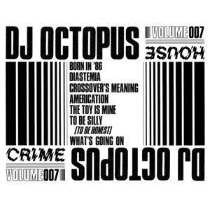 DJ Octopus 歌手頭像