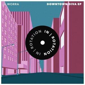 J. Worra 歌手頭像